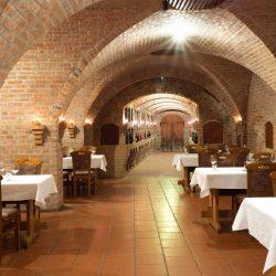 étterem Villány