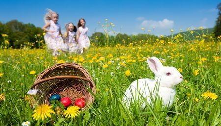 Húsvéti Hosszú Hétvége Családi Programokkal Villányban